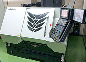 Jig Grinding Machine used in Precision Mold Processing